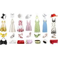 Mit viseljünk esküvőkön?