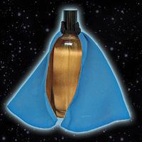 Star Wars parfümök a legelvetemültebbeknek