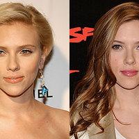 Melyik a menő - Scarlett Johansson
