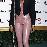 Ikon of the day: Kelis