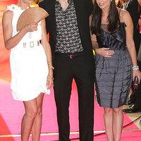 Ikon(s) of the day: Ashton, Cameron, Demi