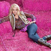 Britney, a lovászbarbie