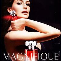 Parfümpéntek: Lancome Magnifique