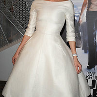 Ikon of the day extra: Diane Kruger