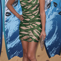 Ikon of the day: Lea Michele