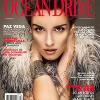 Paz Vega címlapon