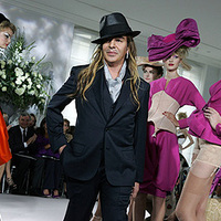 Álomszép kollekció - Dior Haute Couture A/W 2009/2010
