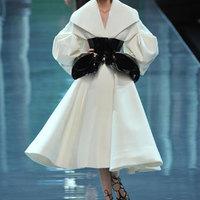 Nyálcsorgatáshoz - Dior őszi kollekció