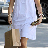 Casual celeb: Reese Witherspoon