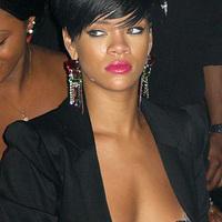 Rihanna meg az ő csillagai