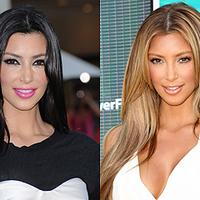 Melyik a menő - Kim Kardashian