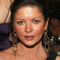 Ikon of the day extra: Catherine Zeta-Jones
