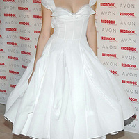 Ikon of the day: Emmy Rossum