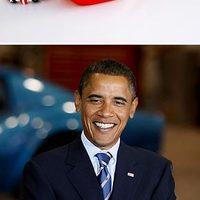 Barack Obama-inspirálta táska