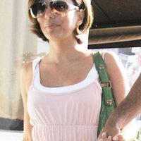 Eva Longoria rövid hajjal
