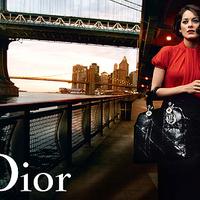 Lady Marion, Lady Dior, harmadik felvonás