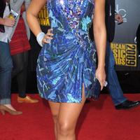 Ruhamustra - American Music Awards gála 2009