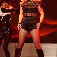 Heti kérdés: Britney vagy Madonna