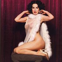 Dita von Teese - szexi képek