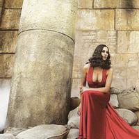 Monica Bellucci a Vanity Fairben