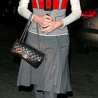 Ikon of the day extra: Paris Hilton