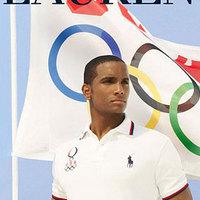 Ralph Lauren az olimpián