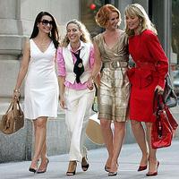 Ikon(s) of the day: New York legstílusosabb hölgyei