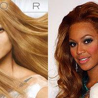 Kifehérítették Beyoncét egy új reklámhoz