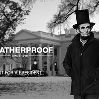 Ha Obama nem, Lincoln is jó...
