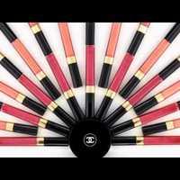 Animált Chanel