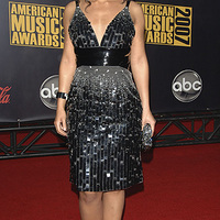Dívák az American Music Awards díjátadón