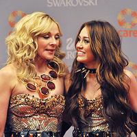 Napi SATC fotó: mit keres ott Miley? (update)