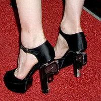 Ikon of the day extra: Madonna és az ő bizarr cipősarka