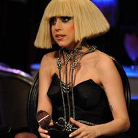 A (majdnem) decens Lady Gaga