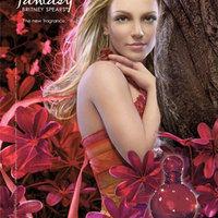 Britney új parfümje: Hidden Fantasy