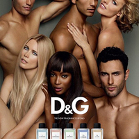 Jósolj parfümből - D&G Anthology