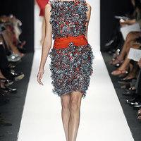 Nyálcsorgatáshoz - Carolina Herrera, 2009 tavasz
