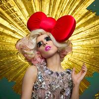 Lady Gaga + Hello Kitty = horror