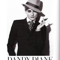 Dandy Diane