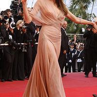 Ikon of the day: Angelina Jolie