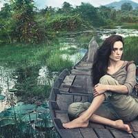 Angelina Jolie a Louis Vuitton új arca