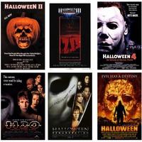 Mit nézzünk Halloween-kor?