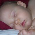 Nem alszik a BABA