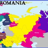 A románok már régen elfoglalták Nagy-Magyarországot