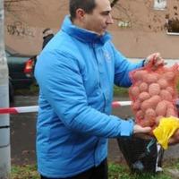 Csepeli lakcímért ingyen krumplit adnak szombaton hét helyszínen