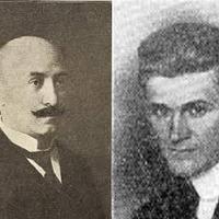 Száz éve gyilkolták meg Somogyi Bélát és Bacsó Bélát, a Népszava munkatársait