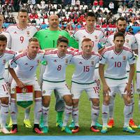 Édes kettes a foci EB-n: a magyar válogatott 2-0-ra legyőzte az osztrák válogatottat