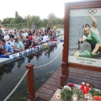 Így emlékeztek Csepelen a tragikus hirtelenséggel 7 éve elhunyt Kolonics Györgyre