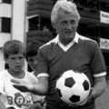Gyászol a sportvilág: elhunyt Albert Flórián, a Fradi legendás focistája