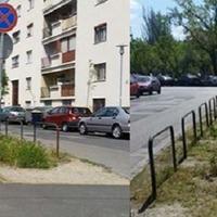 Miért nincs több parkoló a csepeli posta közelében?